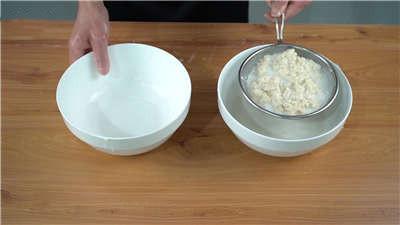 肠粉澄面浆的做法