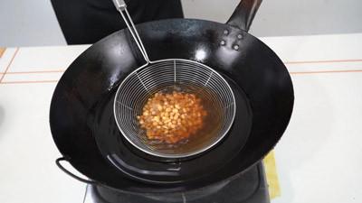 酥豆的做法