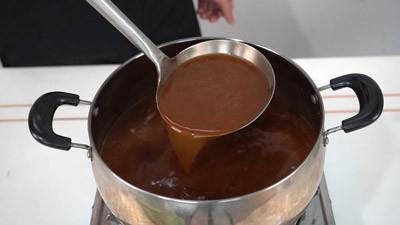 桂林米粉卤水的做法