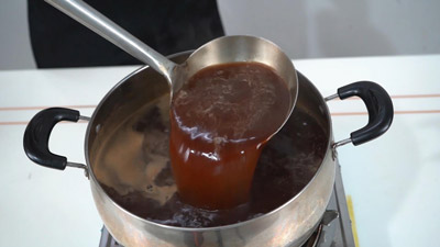 桂林米粉卤水如何长期使用