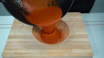 烤面筋酱料的做法