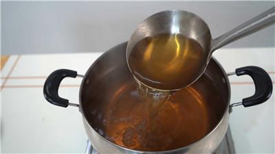 肉夹馍卤水的做法