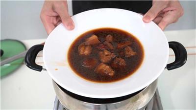 腊汁肉的制作方法