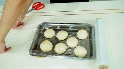 武大郎烧饼面饼的做法