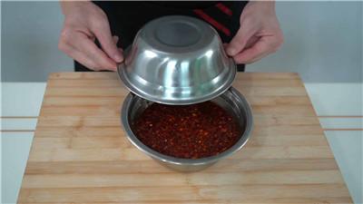 湘西泡菜红油的做法
