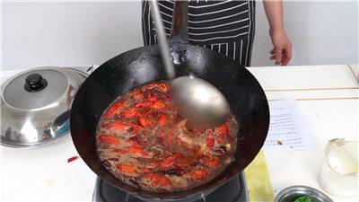 麻辣小龙虾成品制作