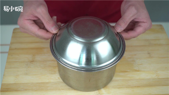广东肠粉蒜香油的做法图解8