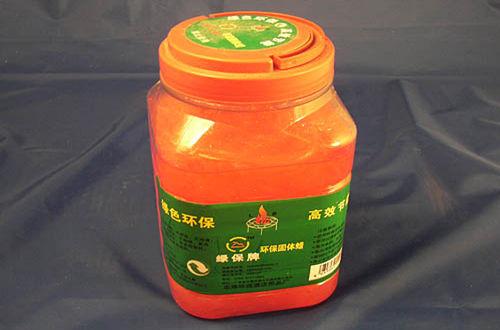 环保固体蜡