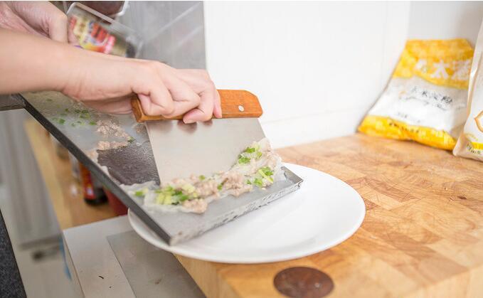 广东肠粉的正宗做法图解