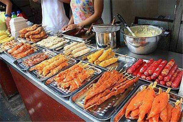 适合一个女人做的小吃有哪些(15个适合女生卖的小吃项目)
