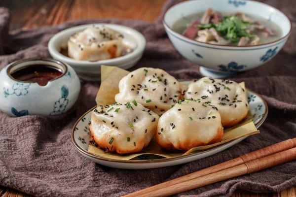 南京靠谱的小吃培训学校是哪个